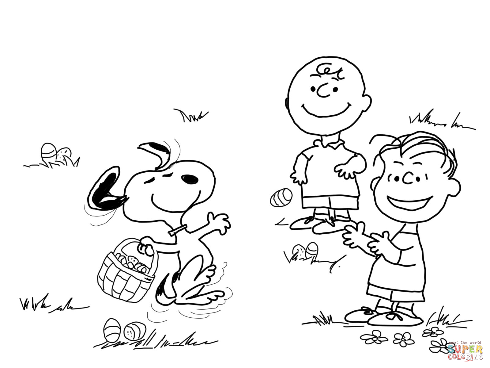 Download snoopy and spooky halloween