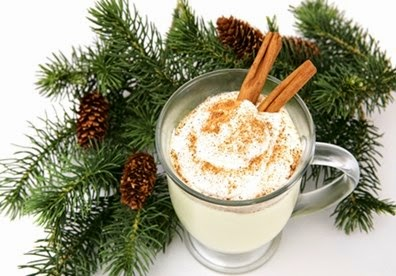 Cách làm kem eggnog cho mùa giáng sinh