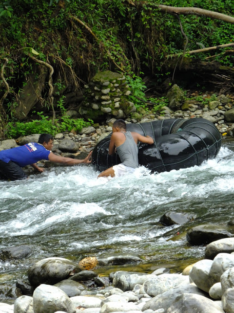 Tourist activities that will give experience when visiting Bukit Lawang