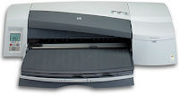 HP Designjet 30 Series Driver & Software Download