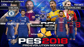 download pes 2018 ppsspp