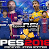 Download Pro Evolution Soccer 2018 PES 2018 PPSSPP ISO English In Android