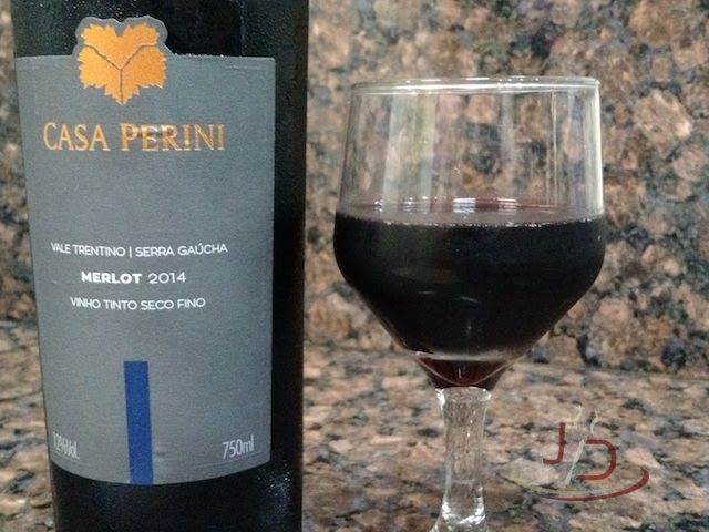 foto vinho casa perini