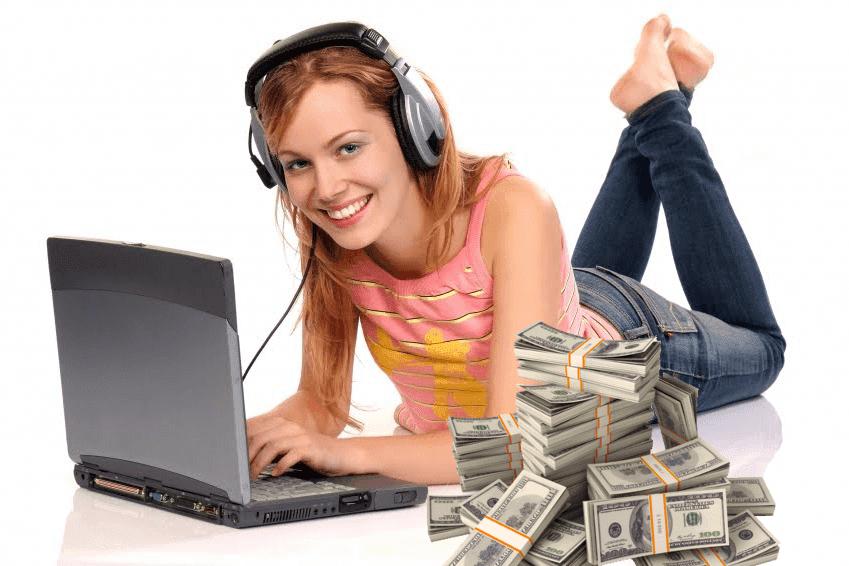7 Cara Mendapatkan Uang dari Internet Tanpa Modal Sepeserpun | GoBear Indonesia
