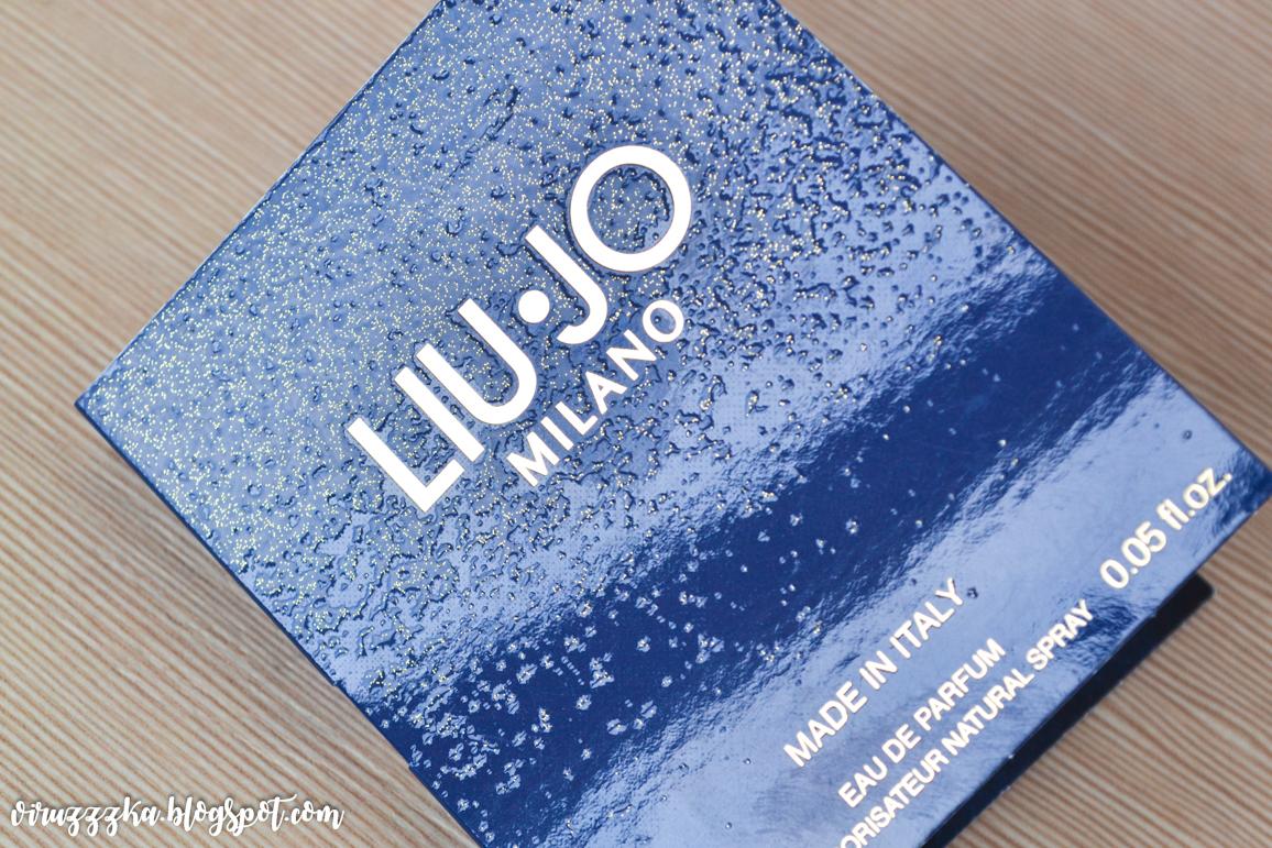 Парфумированная вода Liu Jo Milano