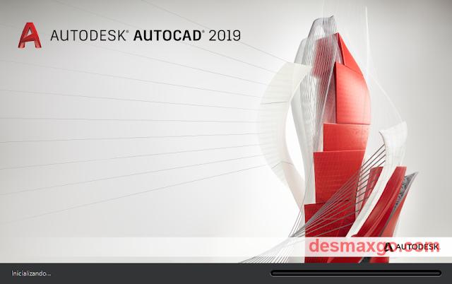 AutoCAD 2019 Full Crack
