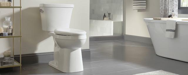 Doa Keluar Kamar Mandi (WC) Lengkap Beserta Hadist Anjurannya