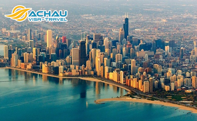 chicago thanh pho du lich noi tieng nuoc my 3