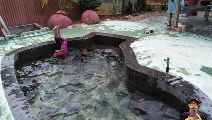 Ibu Hamil Dilarang Mandi Air Panas