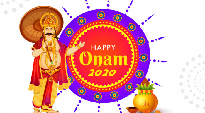 Onam Wallpapers, Brochure, Flyers