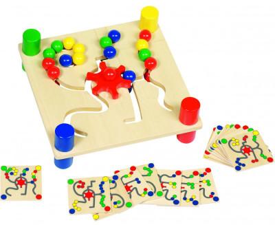 juguetes y juegos para ayudar a aprender a leer y escribir, rompecabezas motricidad fina