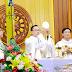 Đồng Hương GX Phú Giáo Mừng Lễ Bổn Mạng.