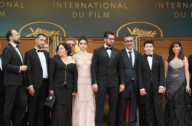 2019 Oscar Ödüllerine Nuri Bilge Ceylan'ın yönettiği hangi film aday gösterilmiştir?