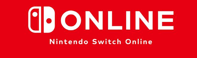 Penjelasan Nintendo Switch Online