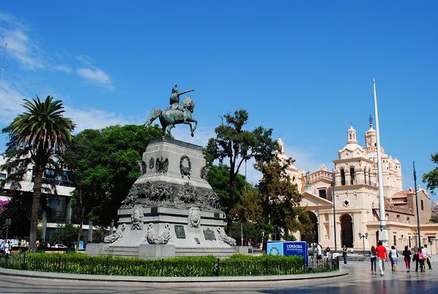 O que fazer em 1 dia em Córdoba