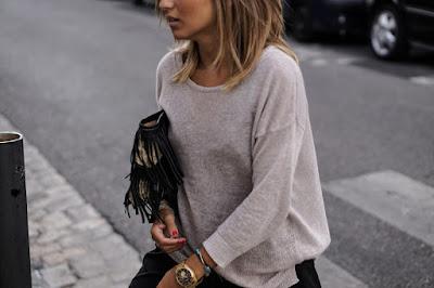 blogerka modni inspirace