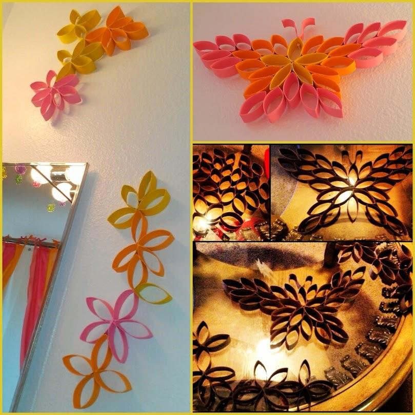 Adornos decorativos adornos navideos de papel buscar con for Accesorios decorativos para el hogar