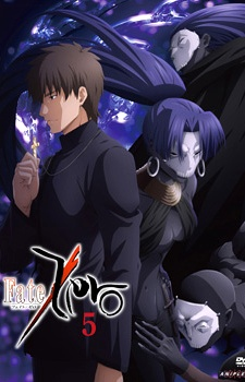 Download Fate/Zero Batch Subtitle Indonesia