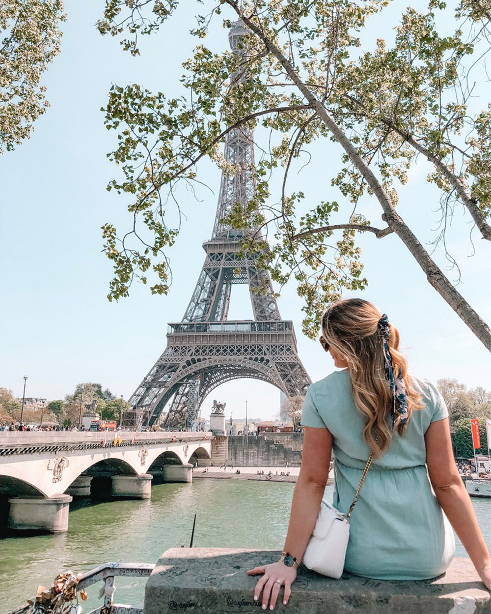 Best Eiffel Tower Photo Spots