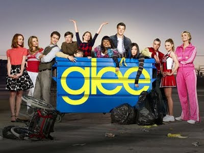Glee TV-serie - Glee säsong 3 episod 7