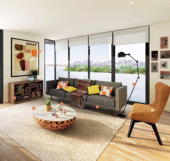 Decent Apartments: Investing In Melbourne Australia Properties