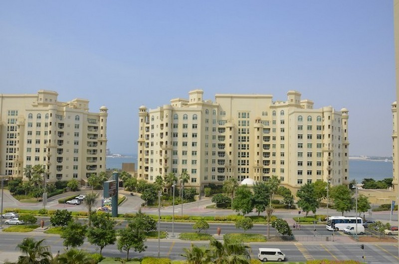 Shoreline Apartments Palm Jumeriah