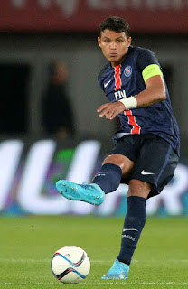 Thiago Silva 2016