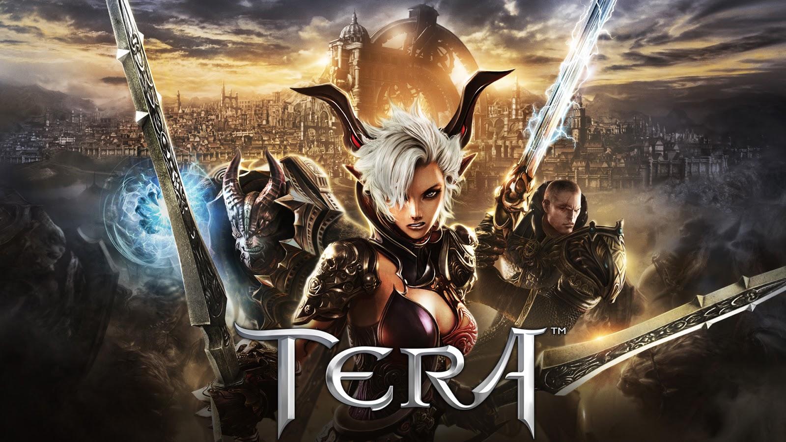 Tera Spiel