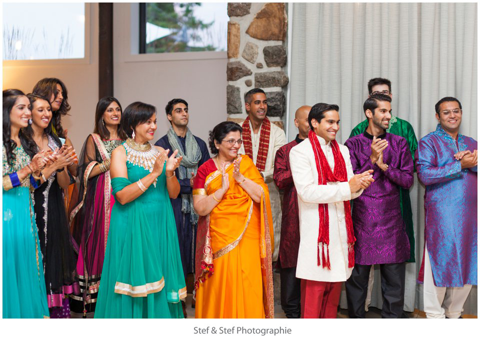 Indian wedding Montreal