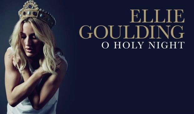 Ellie Goulding (1986): English Singer