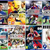 Jual Kaset Game PES (Pro Evolution Soccer) Lengkap