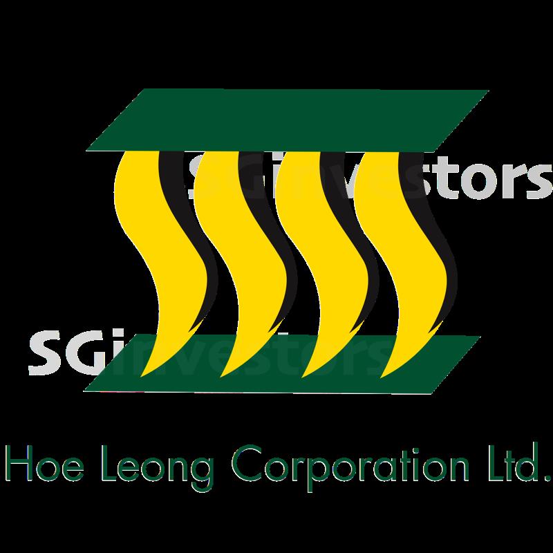 HOE LEONG CORPORATION LTD. (SGX:H20) @ SGinvestors.io