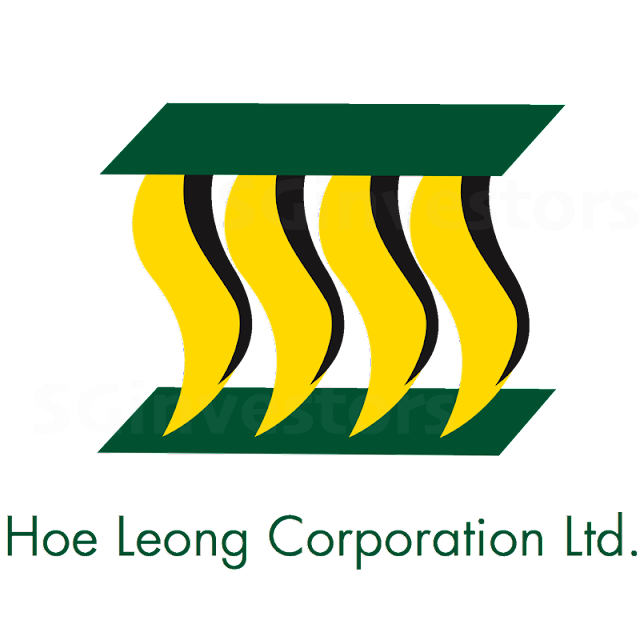 HOE LEONG CORPORATION LTD. (H20.SI) @ SG investors.io