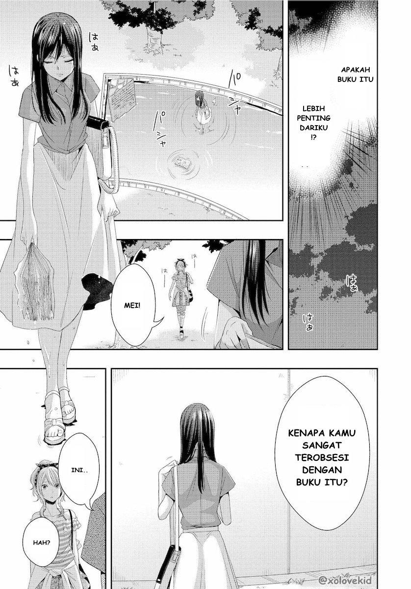 Manga Citrus Chapter 22 Bahasa Indonesia
