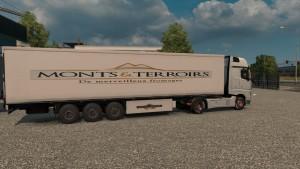 Monts et Terroirs trailer mod