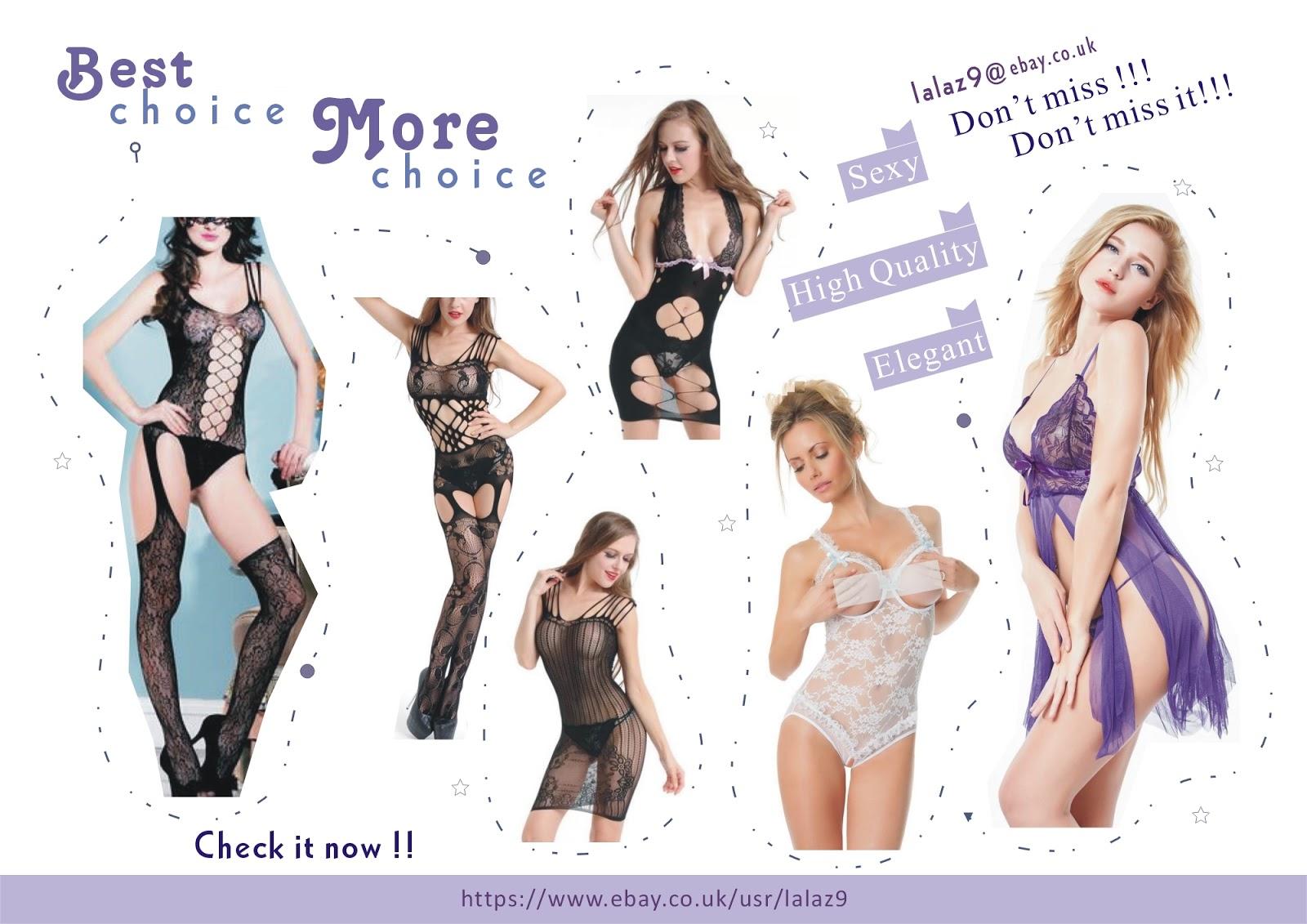 65chiayee 我有我态度之乱乱煮画计绪写 Ads Sexy Bodystocking Lingerie Dress Ebay Co Uk Lalaz9