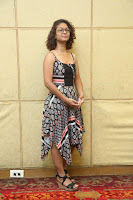 Actress Aditi Myakal Looks gorgeous in Sleeveless Deep Neck Top at Ami Tumi success meet ~  Exclusive 204.JPG