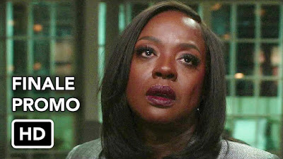 "How to Get Away with Murder Episódio 6x09 - ""Are You the Mole?"" (HD) - Prévia"