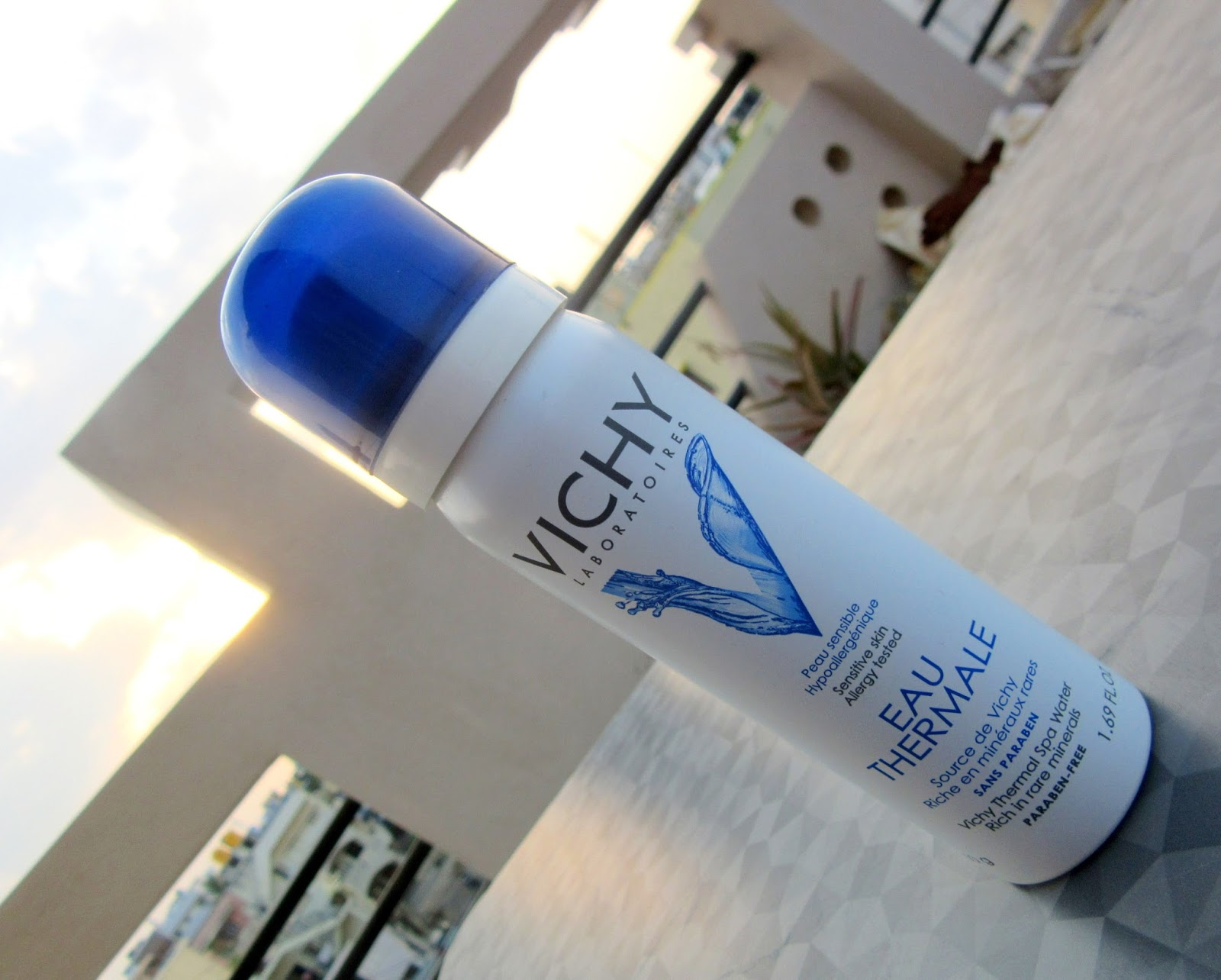 Vichy Thermal Spa Water Review, Price, Details