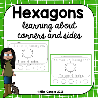 Hexagonos GRATIS