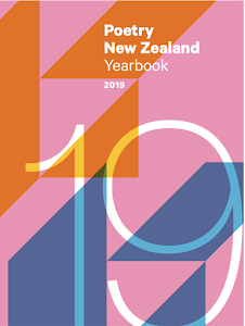 Poetry New Zealand Yearbook 2019