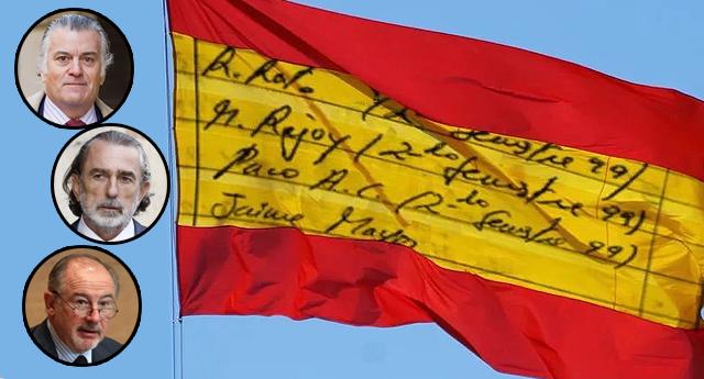 Acabar con la corrupción en España sumaría más de 10.000 millones al PIB cada año
