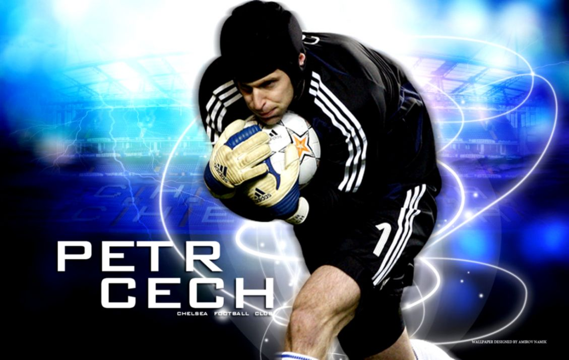 Petr Cech Desktop Wallpapers Hd