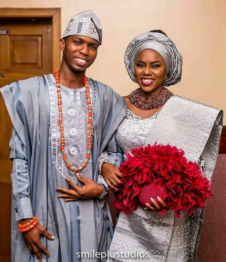 Dating A Nigerian Yoruba Man