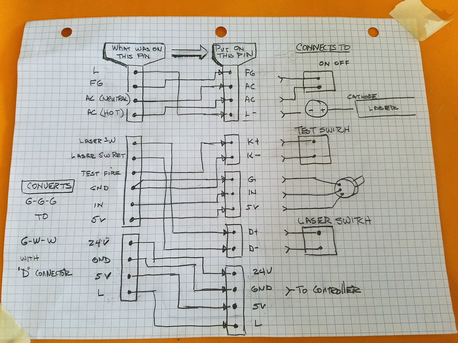 K40 Fuse Diagram | Wiring Library