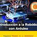 Curso básico de Arduino - Lección 1 - Blinking Led