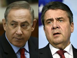 Netanyahu critique le
