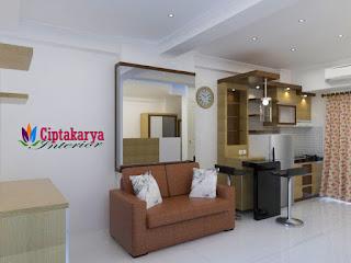 interior-apartemen-oak-tower-terbaru