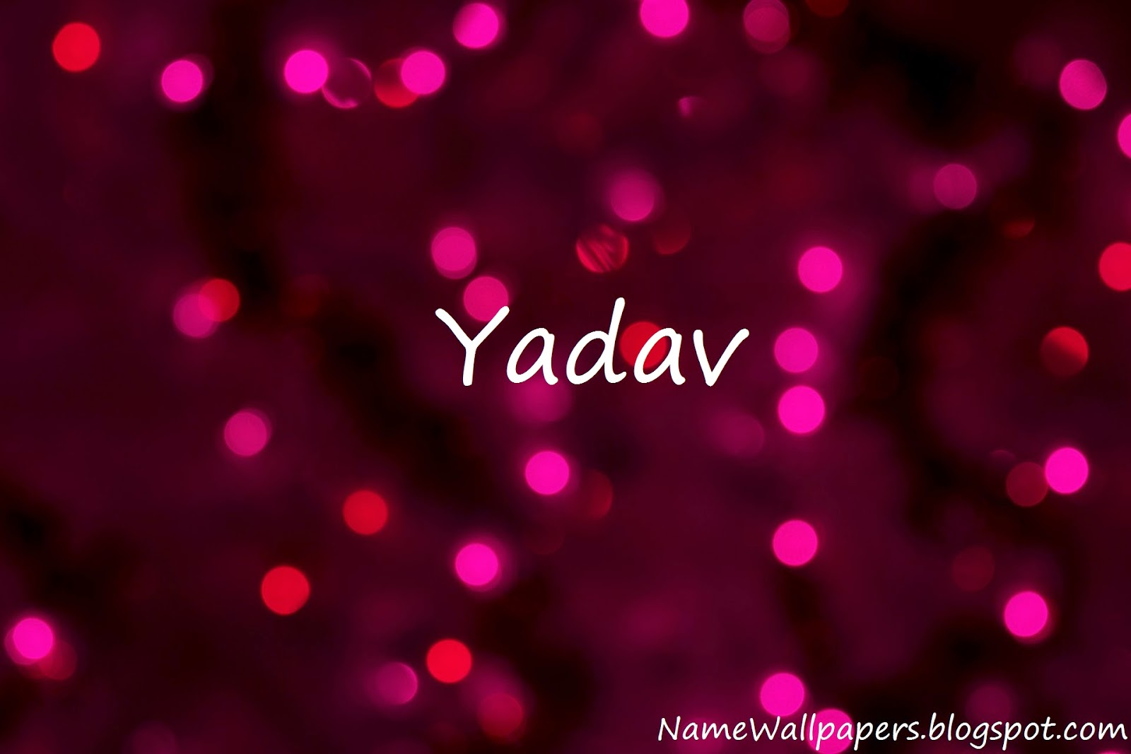 Yadav Name Wallpapers Yadav ~ Name Wallpaper Urdu Name Meaning Name Images Logo Signature