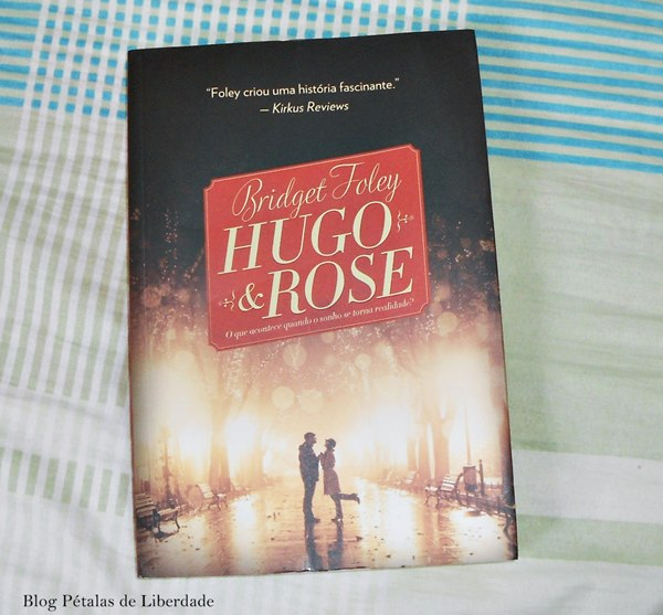 Hugo & Rose, Bridget Foley